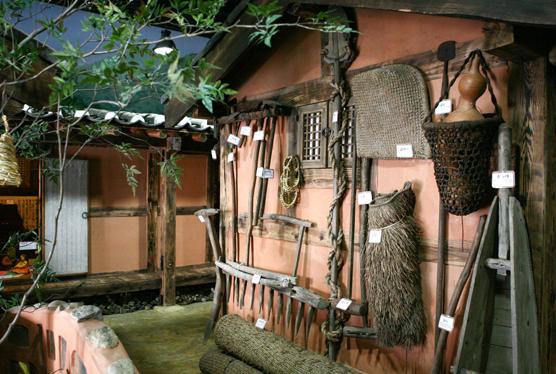 배다골 민속박물관